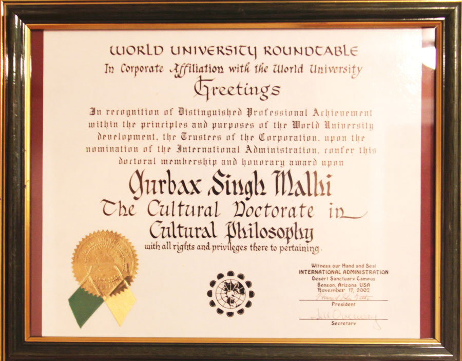 Doctorate-of- Philosophy